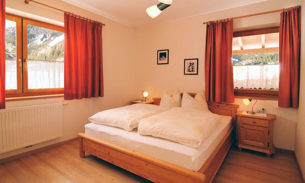 Appartamenti in Ridanna