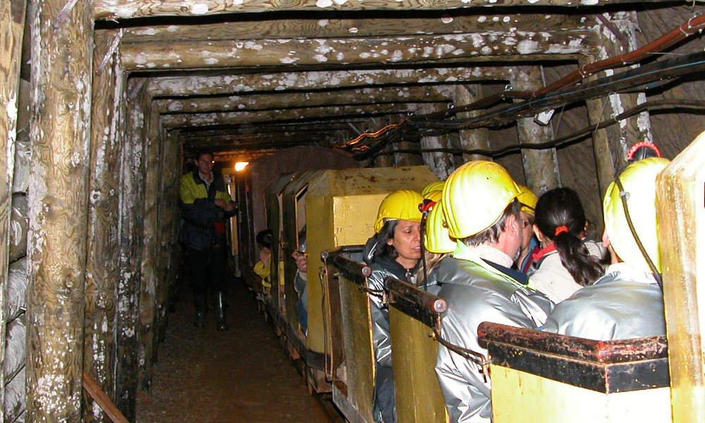 Museo minerario
