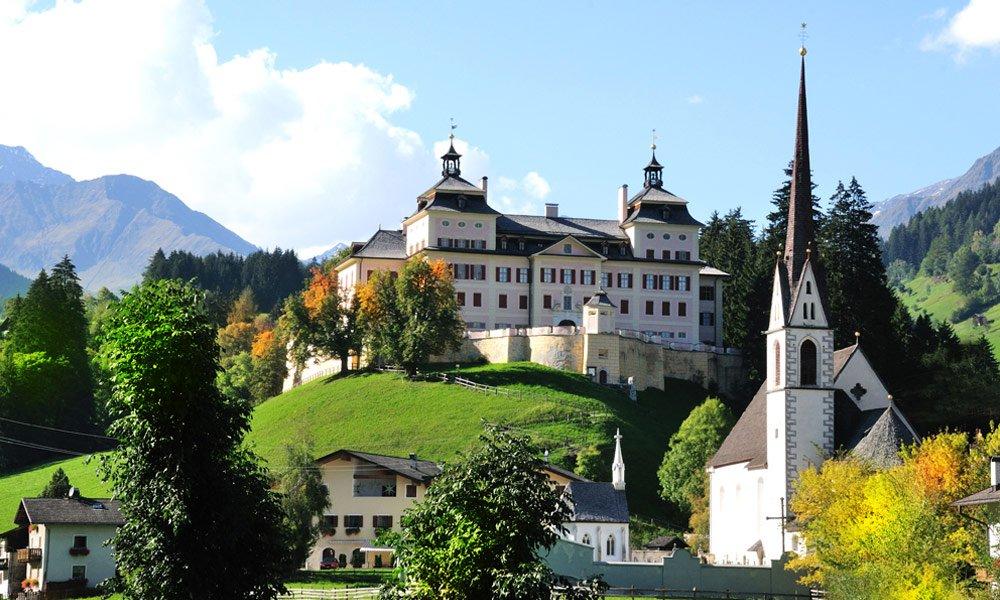 Vacanze a Ridanna / Alto Adige – Arte e cultura