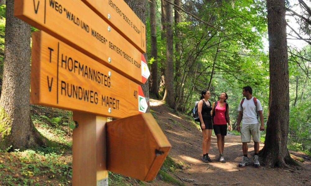 Escursioni a Ridanna e Racines – scoprire il cuore delle Alpi altoatesine